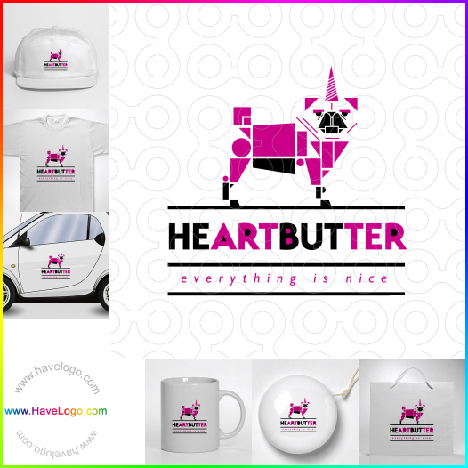 design logo - ID:35522