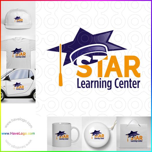 畢業帽logo設計 - ID:35487