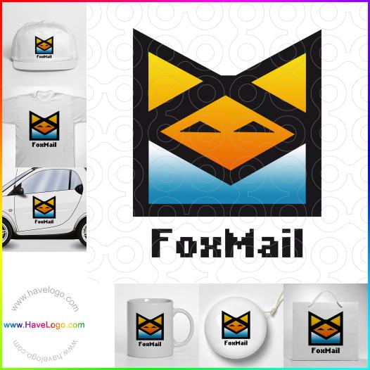 fox logo - ID:17719