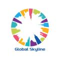 復雜Logo