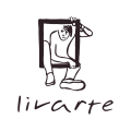 人Logo