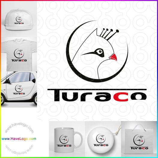 動物logo設計 - ID:52728