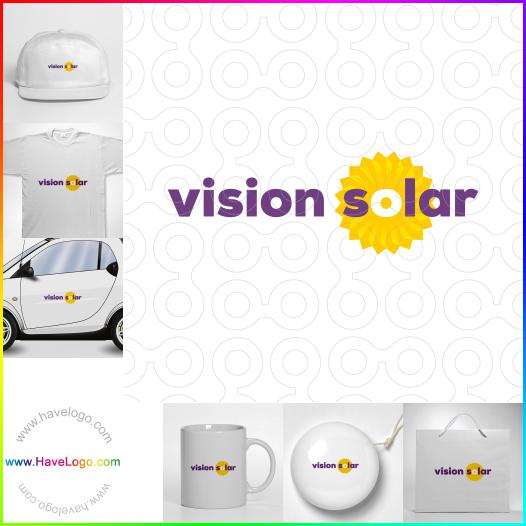 solarium logo - ID:25223