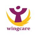 wingcare  logo