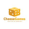 奶酪小遊戲Logo