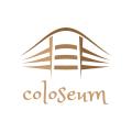 Coloseum  logo