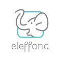 Eleffond  logo