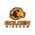 黃金王國Logo