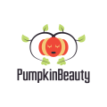 Pumpkin Beauty  logo