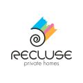 Recluse  logo