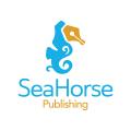 海馬出版Logo