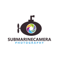 Submarine Camera  logo