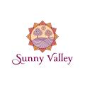 陽光谷Logo