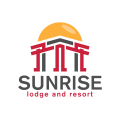 Sunrise Lodge and Resort  logo