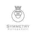 對稱管理Logo