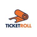 票卷Logo