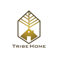 部落Logo