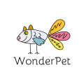 WonderPet  logo