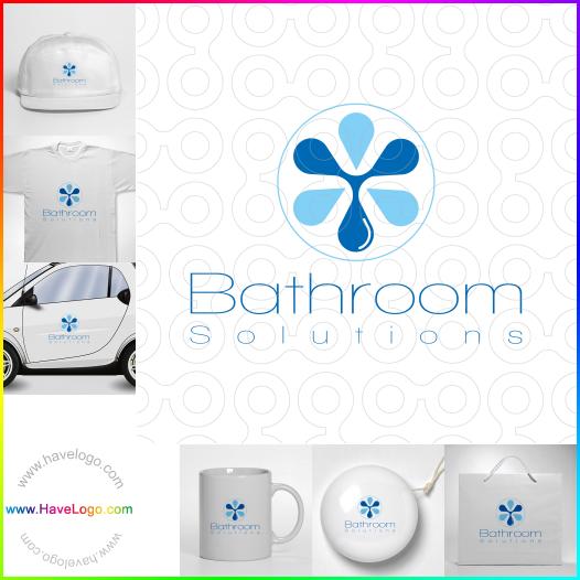 bath logo - ID:35412
