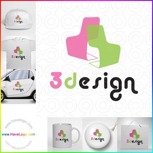 設計logo設計 - ID:230
