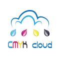 雨Logo