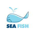 fishing charter logo
