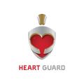 heart guard  logo