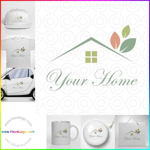家居logo - ID:57360