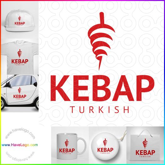 turk foods logo - ID:35242