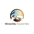 天空Logo