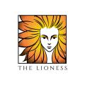 女人Logo