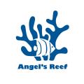 安琪兒的珊瑚礁Logo