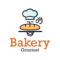 烘焙美食Logo