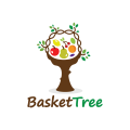 Basket Tree  logo