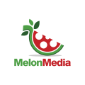 甜瓜媒體Logo