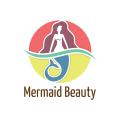 Mermaid Beauty  logo