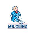 Clinz先生Logo