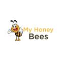 我的蜜蜂Logo