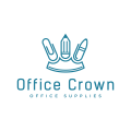 Office Crown  logo