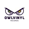 貓頭鷹的唱片Logo