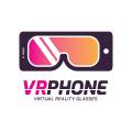 虛擬現實Logo