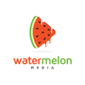 Watermelon Media  logo