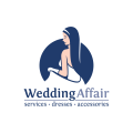 Wedding Affair  logo