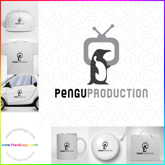 animal logo - ID:52968