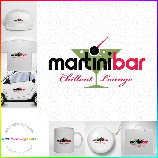 bar logo - ID:195