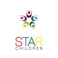 兒童組織Logo
