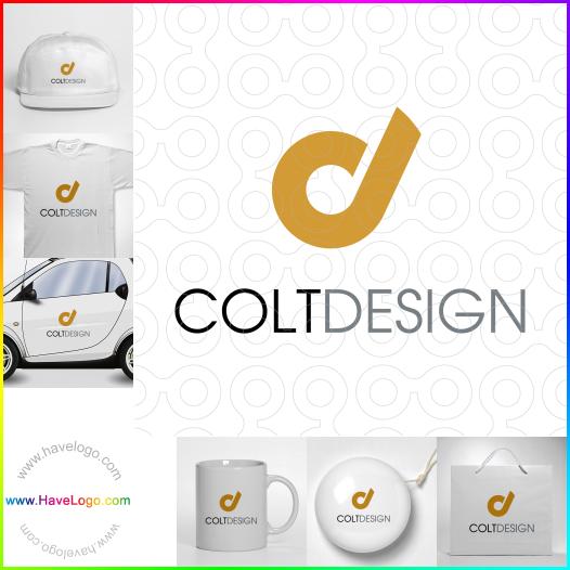 博客logo設計 - ID:17511