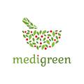 藥品Logo