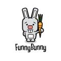胡蘿蔔Logo