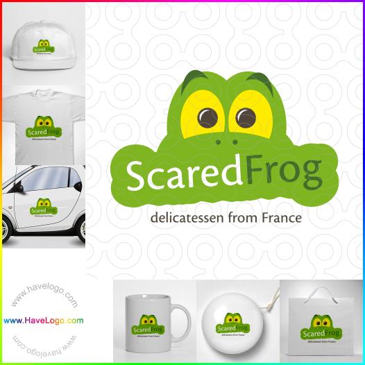 綠色logo設計 - ID:163